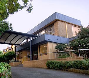 Hunters Hill Private Hospital