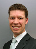 Hunters Hill Private Hospital specialist Alexander J. Saxby