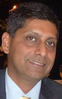 Hunters Hill Private Hospital specialist Arun Aggarwal