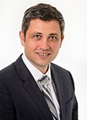 Hunters Hill Private Hospital specialist Daniel Novakovic