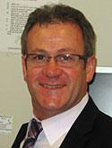 Dr David Prendergast