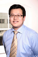 Hunters Hill Private Hospital specialist Justin Kong