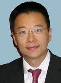 Hunters Hill Private Hospital specialist Simon Chen