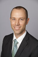 North Shore Private Hospital specialist NATHAN TAYLOR
